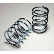 LHP-0671 - Mola Para Amortecedores Auto 1/10 Pro Soft (Silver)