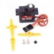 Hd-1900a - Micro Mini Servo Analógico 1.5 Kg / 9g Power Hd