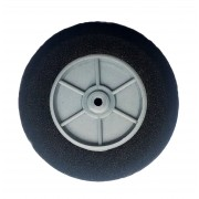 9850 - Roda Light Foam (Diâmetro: 60mm, Largura: 18,5mm)
