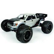 Lhp-0942 - Ford F150 Raptor 1/16 Para E-revo