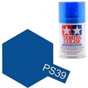 PS-39 - Tinta Spray Translucent Light Blue Tamiya - 100ml