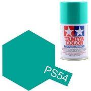 PS-54 - Tinta Spray Cobalt Green Tamiya - 100ml
