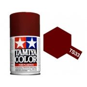 TS-33 - Tinta Spray Dull Red Tamiya - 100ml