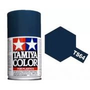 TS-64 - Tinta Spray Dark Mica Blue Tamiya - 100ml