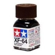 XF-64 - Tinta Emanel Mini Red Brown Tamiya - 10ml