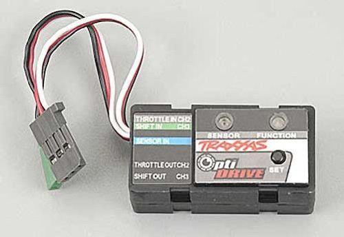 5398 - Traxxas Optidrive Electric Shift Module Revo