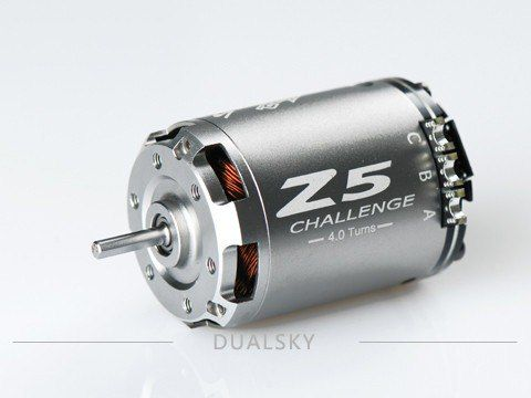 53649 - Motor Z5 Series, High-end Competition -10.5t