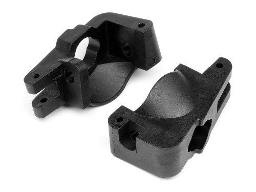 Hpi101164 - Front Hub Carriers (hbc8011)