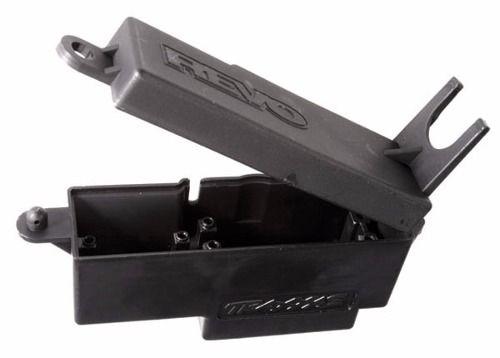 5325x - Caixa Para Servos com Tampa Traxxas Revo