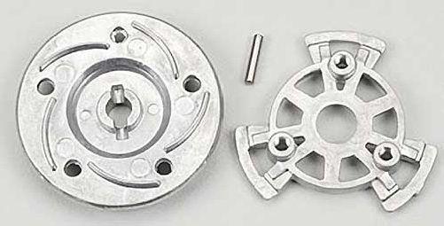 5351 - Traxxas Slipper Pressure Plate & Hub Alloy Revo