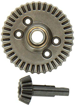 5379X - Differential Ring Gear and Pinion, Revo 3.3