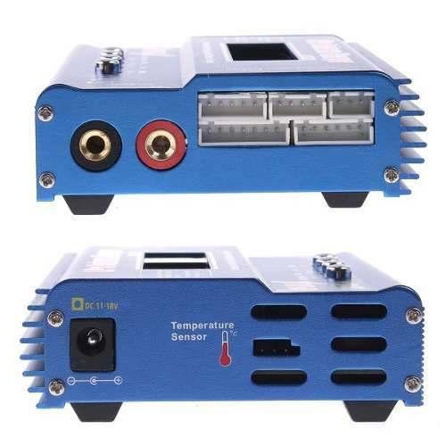 Lpbimaxb6 - Carregador Imax B6 Charger/discharger 1-6 Cells