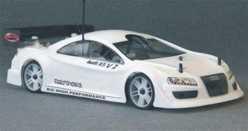 Lhp-0838 - Bolha Audi A5 Concept V2 1/10 200mm