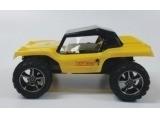 Lhp-0891 - Duna Buggy 1/16 Para E-revo E Demais Rally & Off
