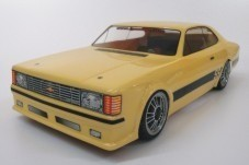 Lhp-0884 - Opala 80 Coupê 1/10 200mm