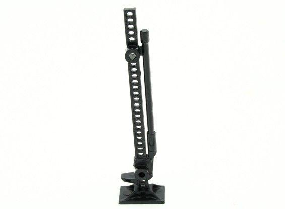 77696 - High-Lift Jack for Defender 90/110 escala 1/10