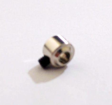8410 - Colar para Trem de Pouso Wheel Stop Set Collar 8x3.1mm