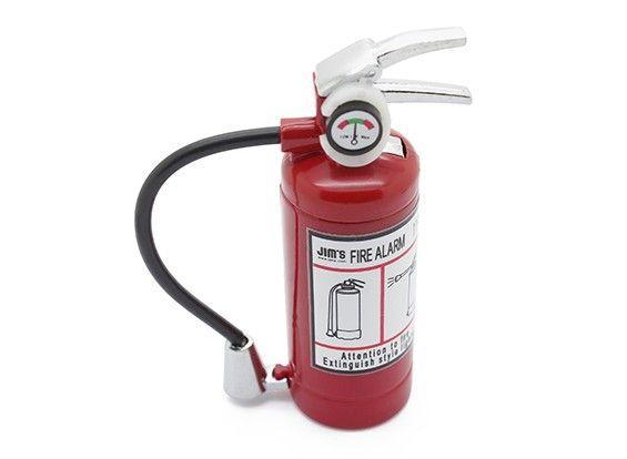 98285 - Extintor de Incêndio escala 1/10 Crawler