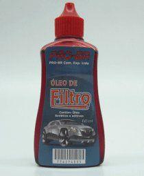 LHP-0742 - Óleo de Filtro de Ar 60ml