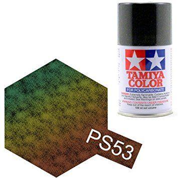 PS-53 - Tinta Spray Lame Flake Tamiya - 100ml