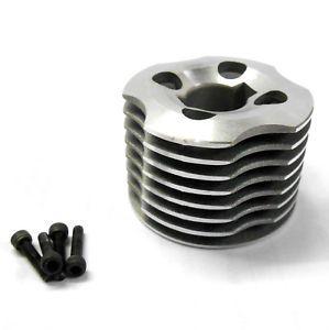 R003 - Cabeçote Cylinder Head para motor Vertex .16