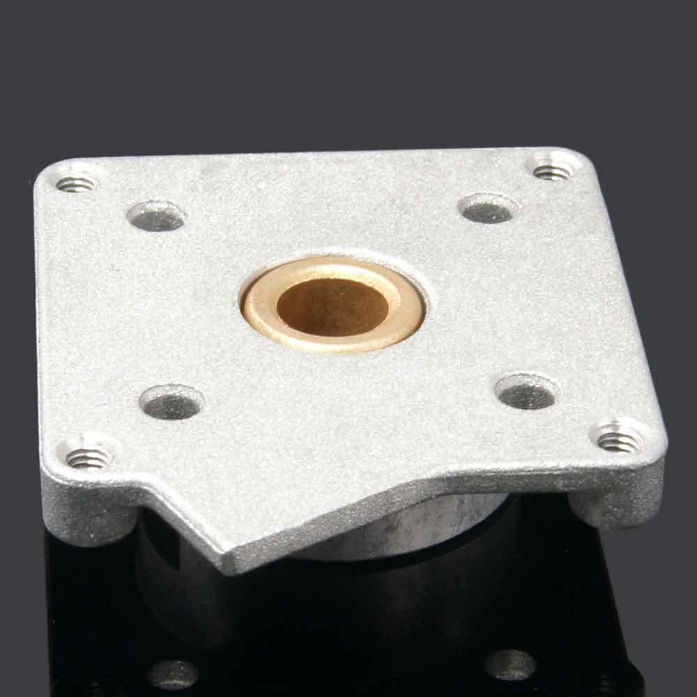 R018 - Rear Housing para motor 02060 Vertex .16 e .18