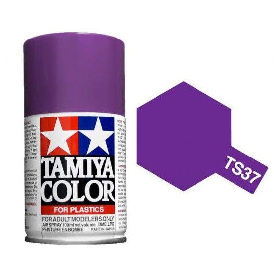 TS-37 - Tinta Spray Lavender Tamiya - 100ml
