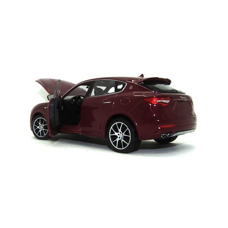 WEL24078W - Miniatura Maserati Levanti 1/24 Welly