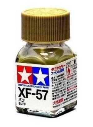 XF-57 - Tinta Emanel Mini Buff Tamiya - 10ml