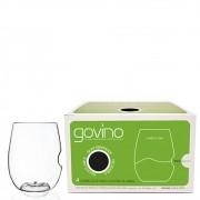 COPO VINHO/COQUETEL 355 ml, conjunto com 04 unidades - HWO (lavados apenas manualmente)