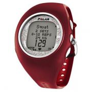 Monitor Cardíaco F55F Red