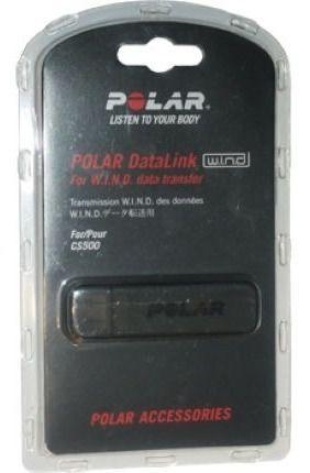 Polar Datalink Wind