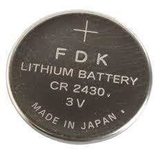 Bateria 2430