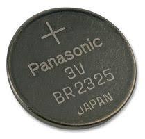 Bateria Panasonic 2325