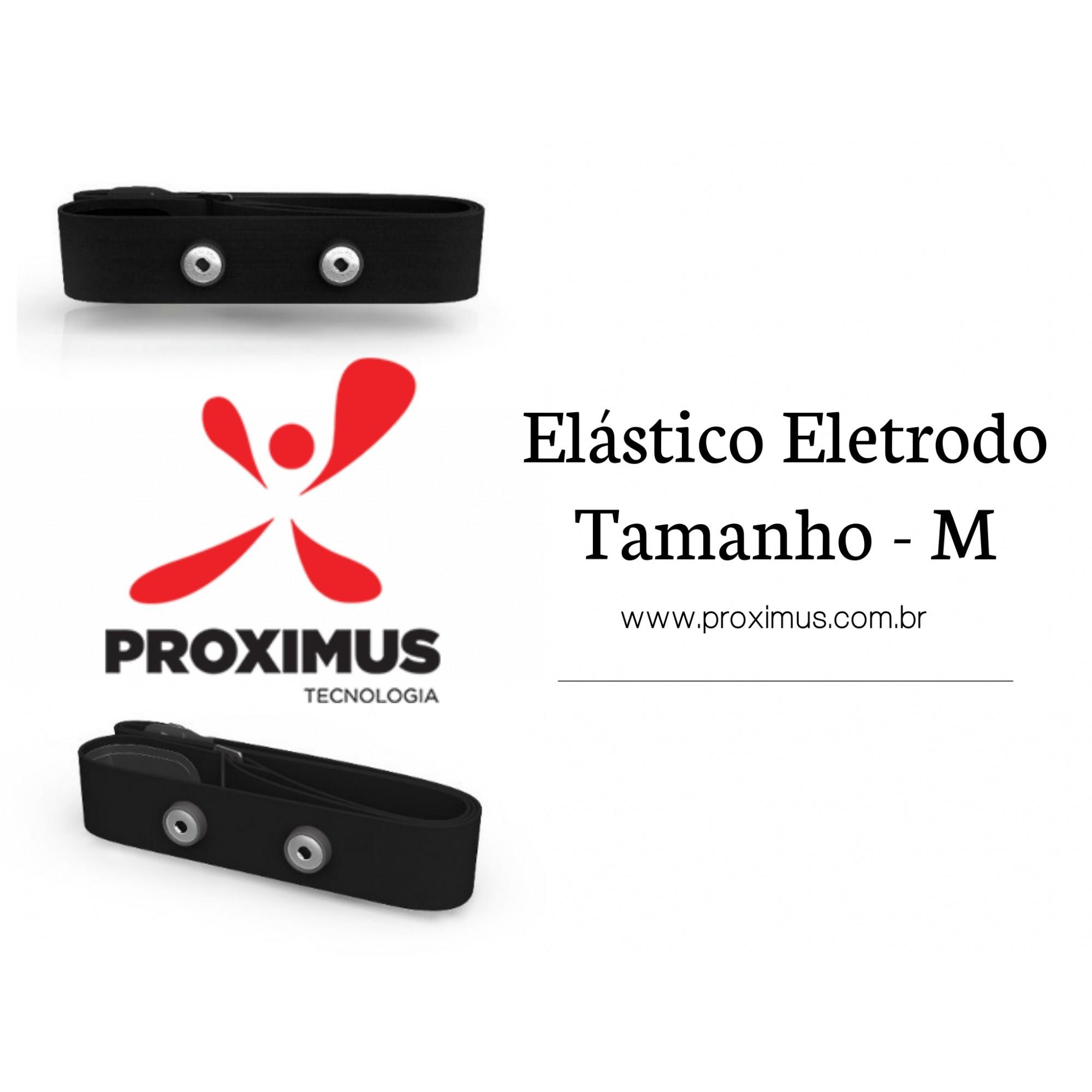 Elástico Eletrodo Proximus (M-XXL)