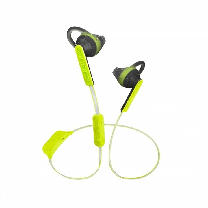 Fone de ouvido Bluetooth Boston Verde - Urbanista