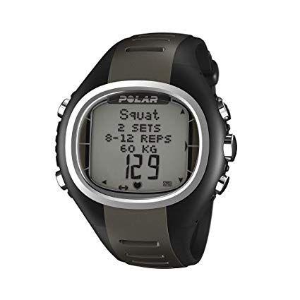 Monitor Cardíaco F55 Bronze