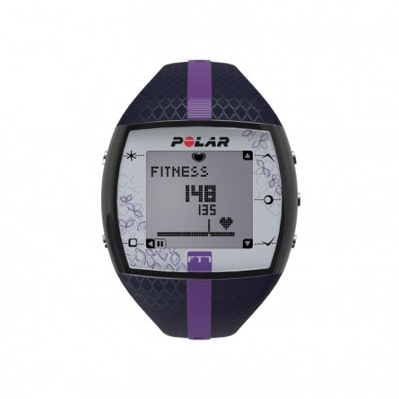 Monitor Cardiaco Polar Ft7f Blu/Lil