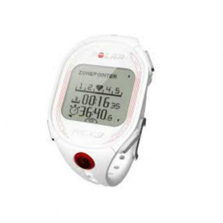 Monitor Cardiaco Polar Rcx3 Whi Sd