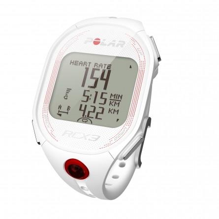 Monitor Cardiaco Rcx3f Whi