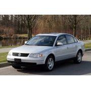 - Vidro Das 4 Portas Volkswagen Passat 1999/2004 Novo