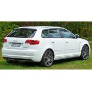 - Vidro De Porta Dianteira Audi A3 2008/2012 Original