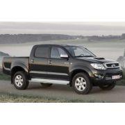 Vidro De Porta Traseira Direita Toyota Hilux Pick-up