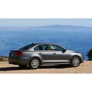 Vidro De Porta Dianteira Volkswagen Jetta 2013
