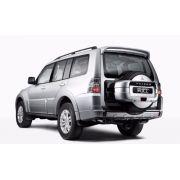 Vidro Vigia Mitsubishi Pajero Full 2008/2014