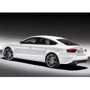 Vidro Vigia Audi A4 (vidro Traseiro)