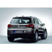 Vidro Vigia Traseiro Volkswagen Tiguan (vidro Traseiro)