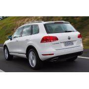 Vidro Vigia Traseiro Volkswagen Touareg (vidro Traseiro)