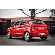 Vidro Vigia (traseiro) Ford Novo Ka Hatch Térmico 2014 Original