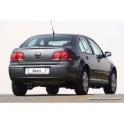 Vidro Vigia (traseiro) Volkswagen Bora